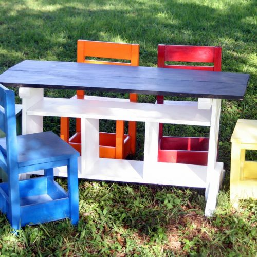 Children Tables