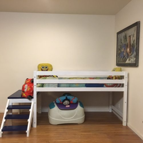 Children Beds/Cribs