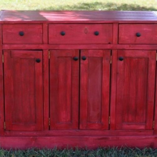 Hutches/Sideboards